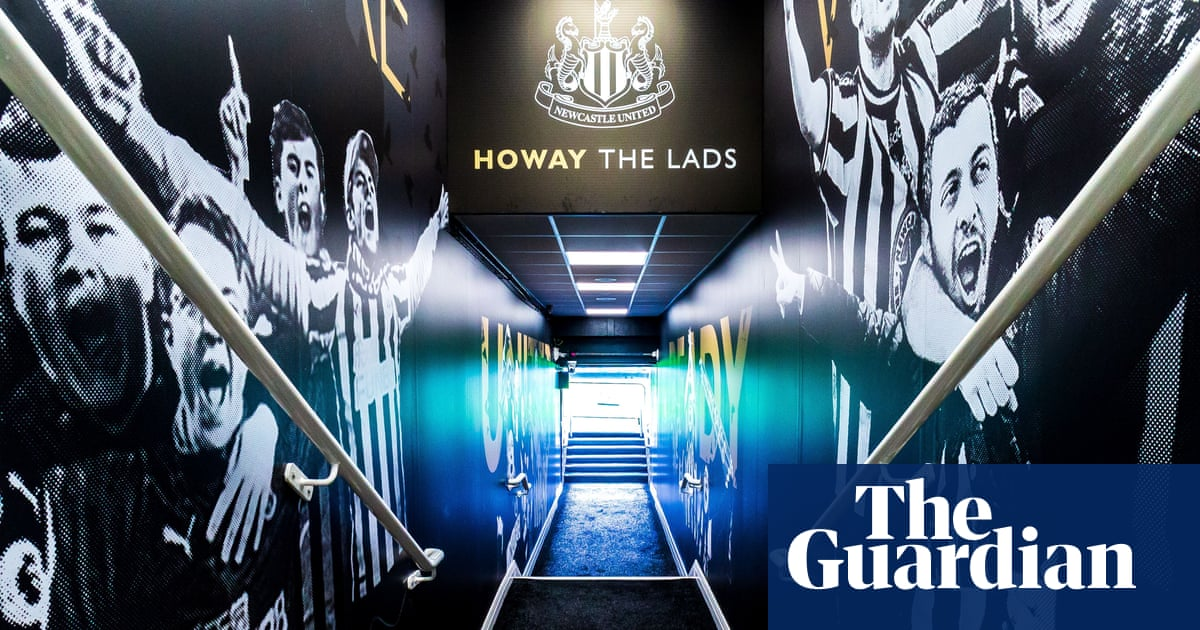Saudi-backed takeover of Newcastle imminent after 18-month wrangle