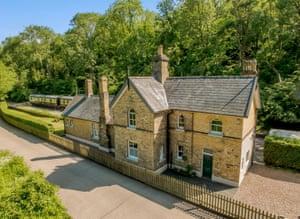 Fantasy house hunt: Stations Coalport, Shropshire