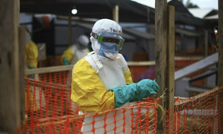 Alarm over cases of disease with Ebola-like symptoms in Tanzania