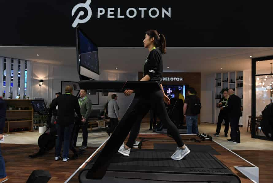 Peloton recalled their Tread and Tread+ treadmills over safety concerns after a child died and dozens of other incidents were reported.