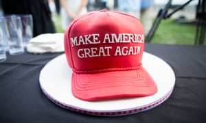No cake walk: the failure of independent campaigning groups, known as Super Pacs, to make a dent in Trump's lead is causing heartburn for mega donors.