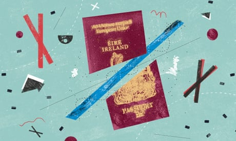 If we're heading for a hard Brexit then we're heading for a united Ireland