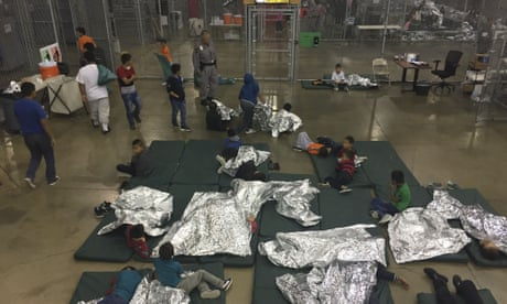 Facebook campaign to help separated children seeks $1,500 but gets $7.5m