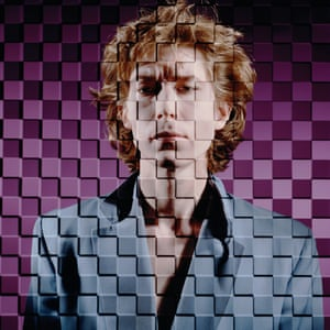 Richard Butler, (Singer), The Psychedelic Furs, Mirror Moves, 1984