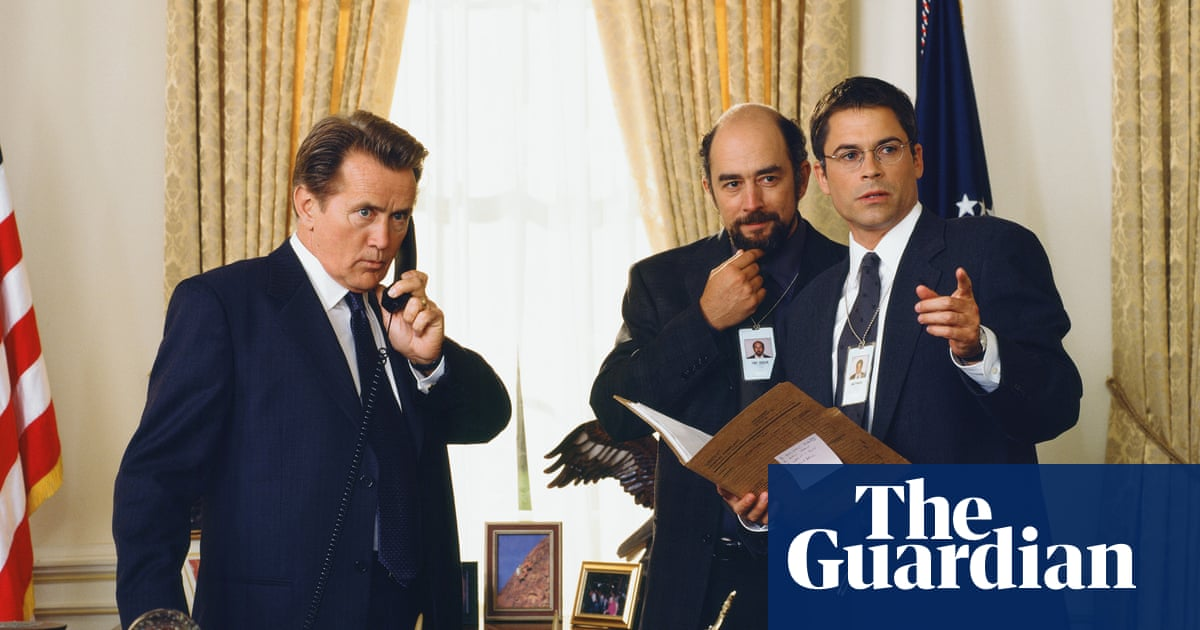 From The Wire To The West Wing Your Favourite Tv Dissected