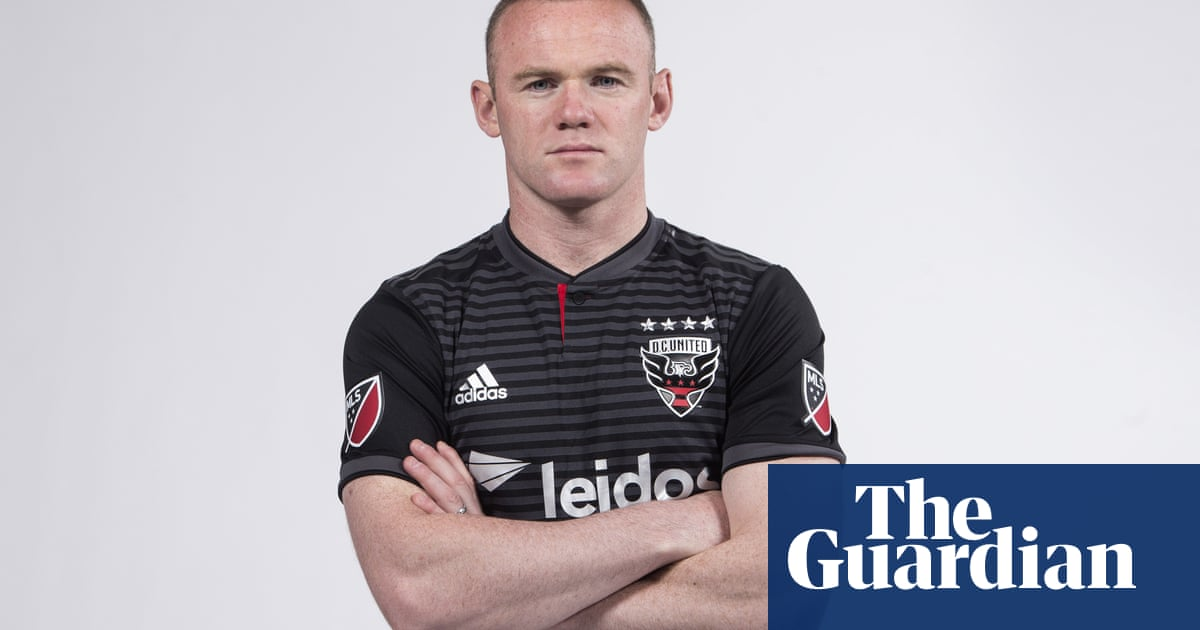 8b00b2858 I have the hunger   Wayne Rooney completes move to DC United ...