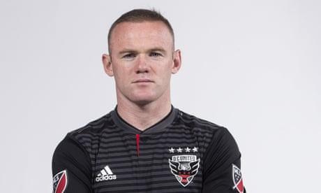 a241e353 Farewell Wayne Rooney, who heads to Washington as a true England great