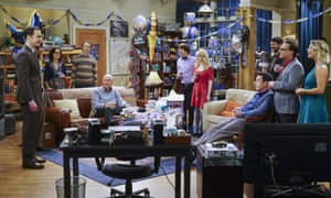 West was a special guest on the 200th episode of The Big Bang Theory which aired on 25 February 2016