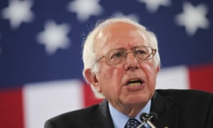 Bernie Sanders: 'I proudly support Nissan workers' fight to form a union. What they are doing takes tremendous courage.'
