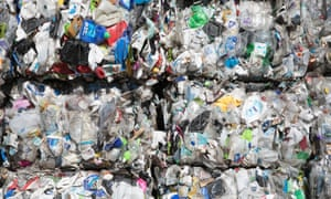 Too much time talking': calls for NSW waste levy to fund recycling