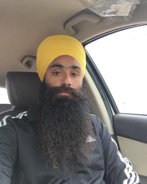 Daljeet Singh.