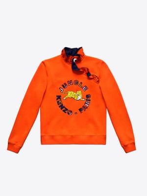 Sweatshirt, £39.99