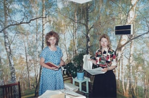 Cheboksary, 1996