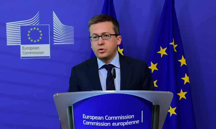 Carlos Moedas, European Commissioner for Research, Innovation and Science, is a fan of open science. Can the big science publishers be trusted to help him?