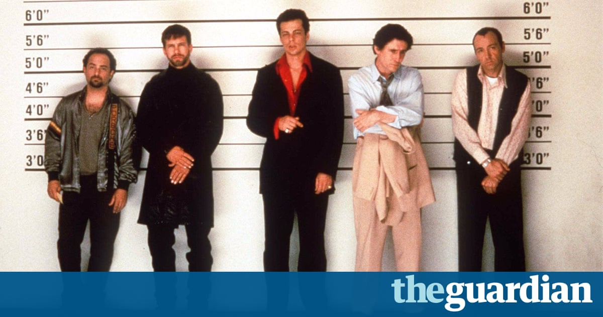 the use of cinematic techniques in the usual suspects a film by bryan singer 'x-men' director bryan singer accused of the usual suspects, apt pupil, the x-men film and later transferred to the usc school of cinematic arts.