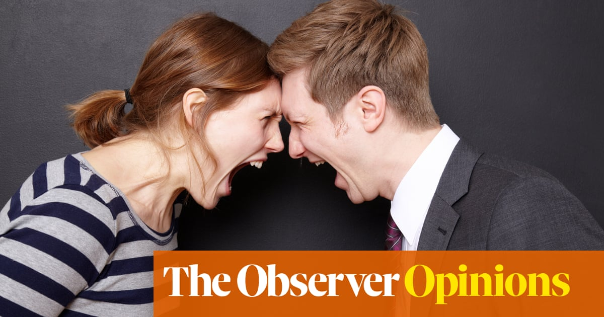 Breaking up is hard to do – divorce reforms would make it easier