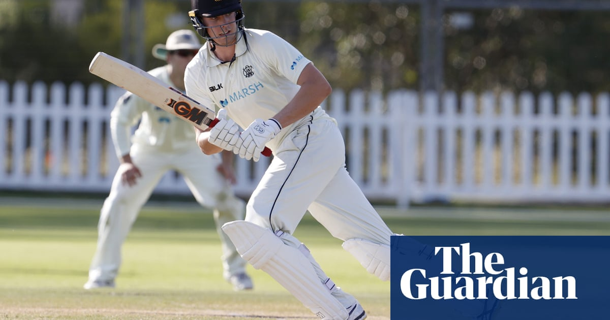 The best since Ponting: Greg Chappell heaps praise on young talent Cameron Green