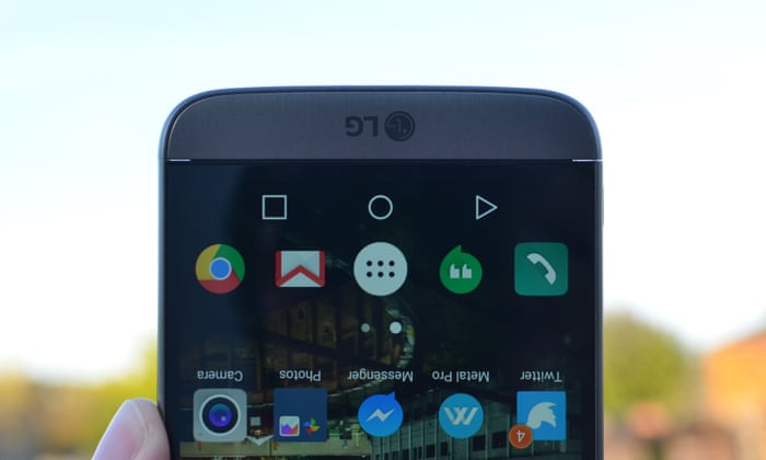 LG G5 review: a power user's friend that just misses the