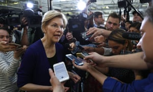 'Warren understands globalization can be a positive force if focused on improving the conditions of a nation's workforce rather than on maximizing returns to capital.'