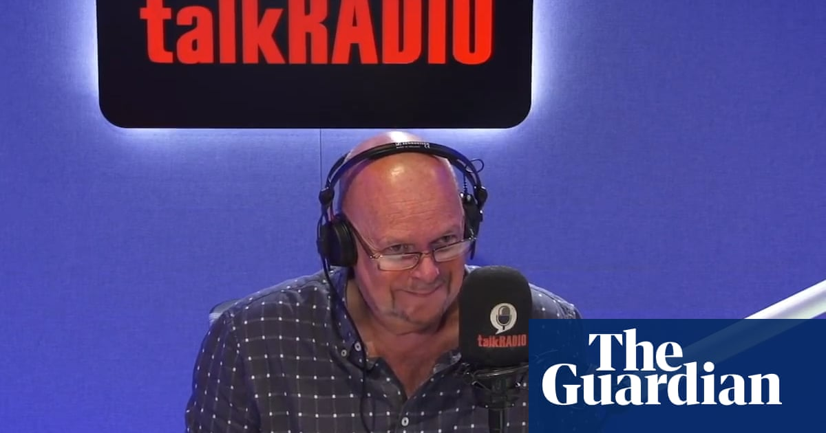 YouTube reverses TalkRadio ban for allegedly breaching content policy
