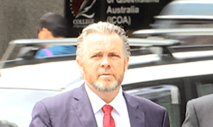 Immigration department assistant secretary Paul Douglas said that the government wanted to close Manus detention centre by the end of 2017.