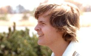 Scott Johnson, who was murdered in Sydney in 1988.