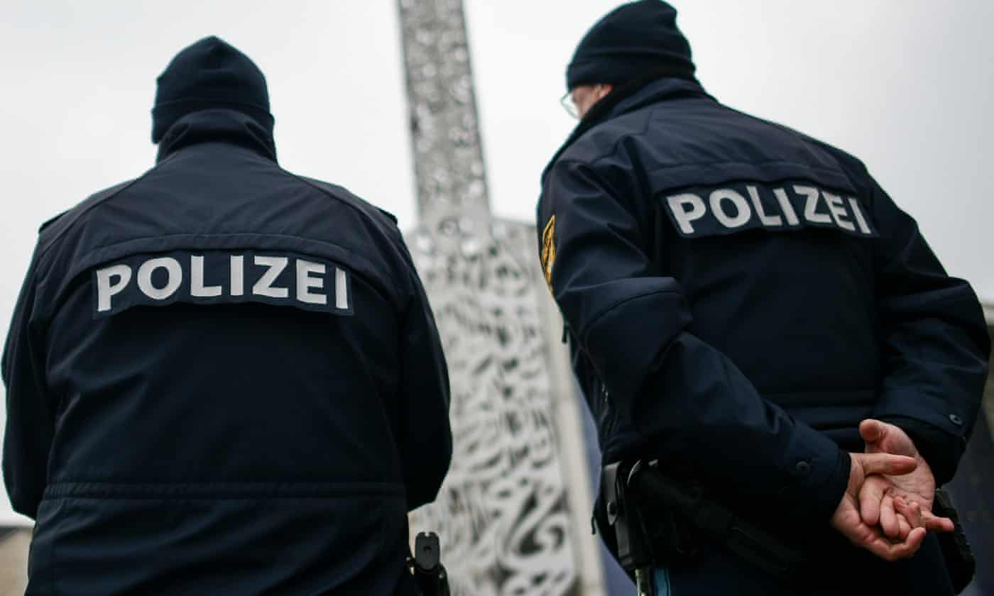 German man dies four years after being poisoned by colleague