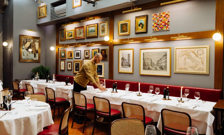 Regina Bistecca, Florence: 'My favourite steak' – restaurant review