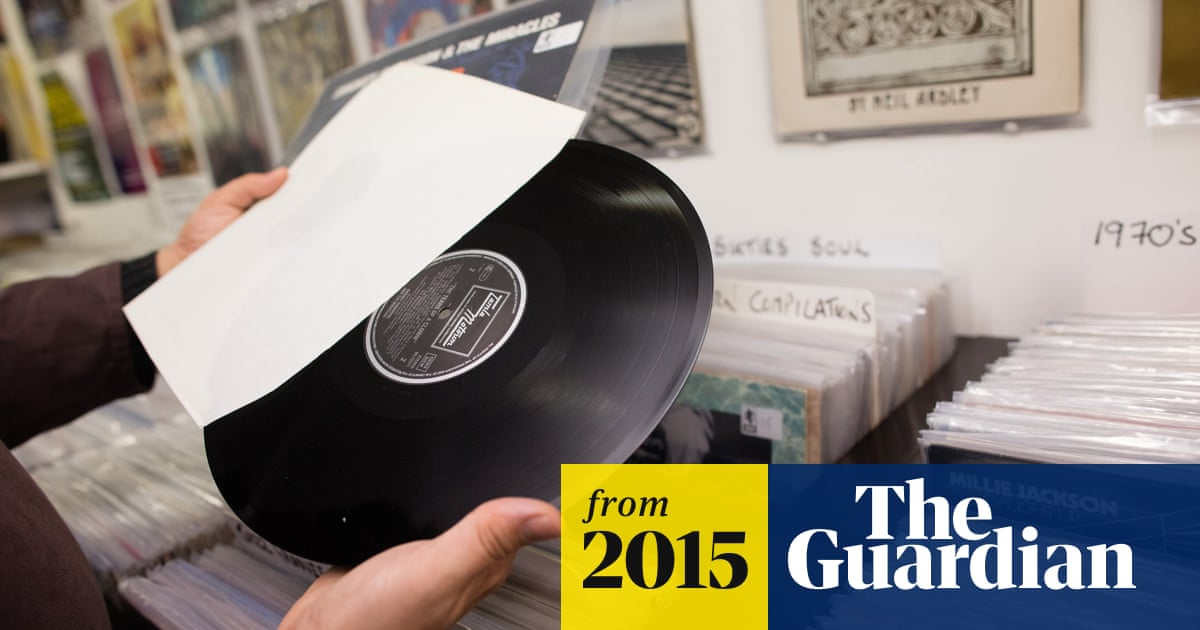 Tesco to sell LPs for first time in its history | Business