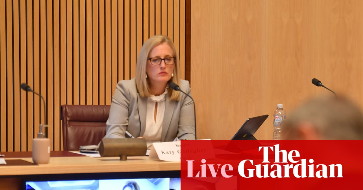 Covid committee demands vaccination timetable; two consent videos removed – as it happened – The Guardian