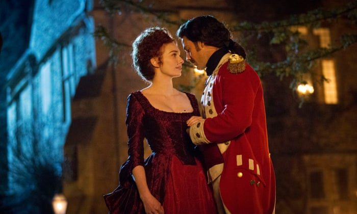 Poldark recap: series two, episode nine – oh Ross, what are
