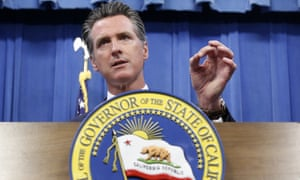 Gavin Newsom, the governor of California, signed AB 857 into law, allowing city and county governments to create public banks.