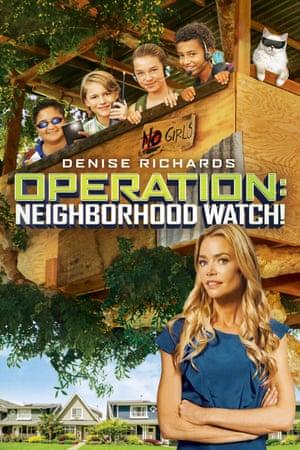 Operation Neighbourhood Watch film poster