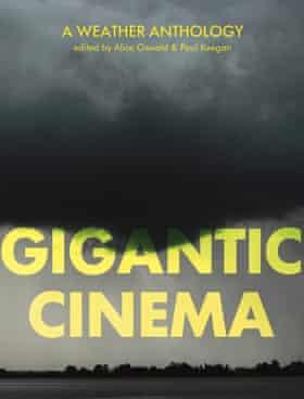 Gigantic Cinema anthology