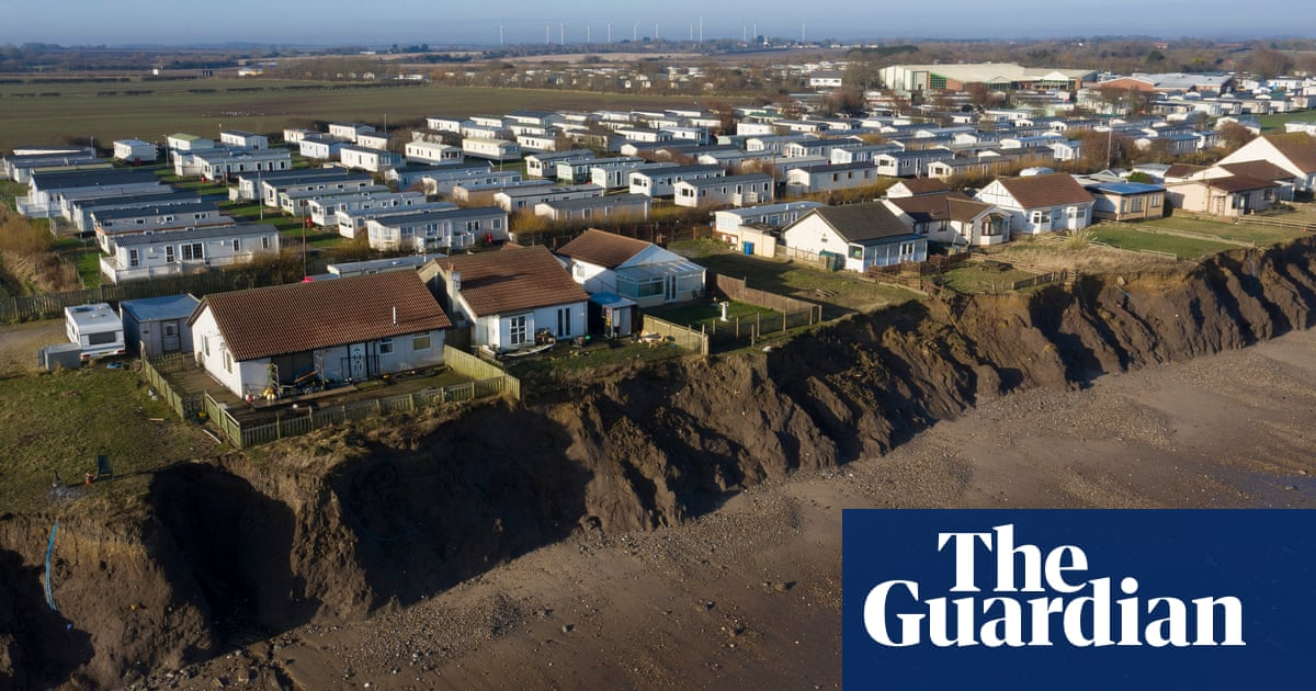Future flooding threat could overwhelm complacent UK banks