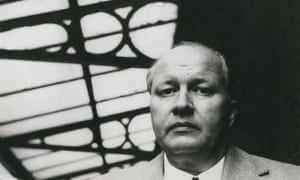Theodore Roethke took 10 years to write Open House, which was given a glowing review by WH Auden.