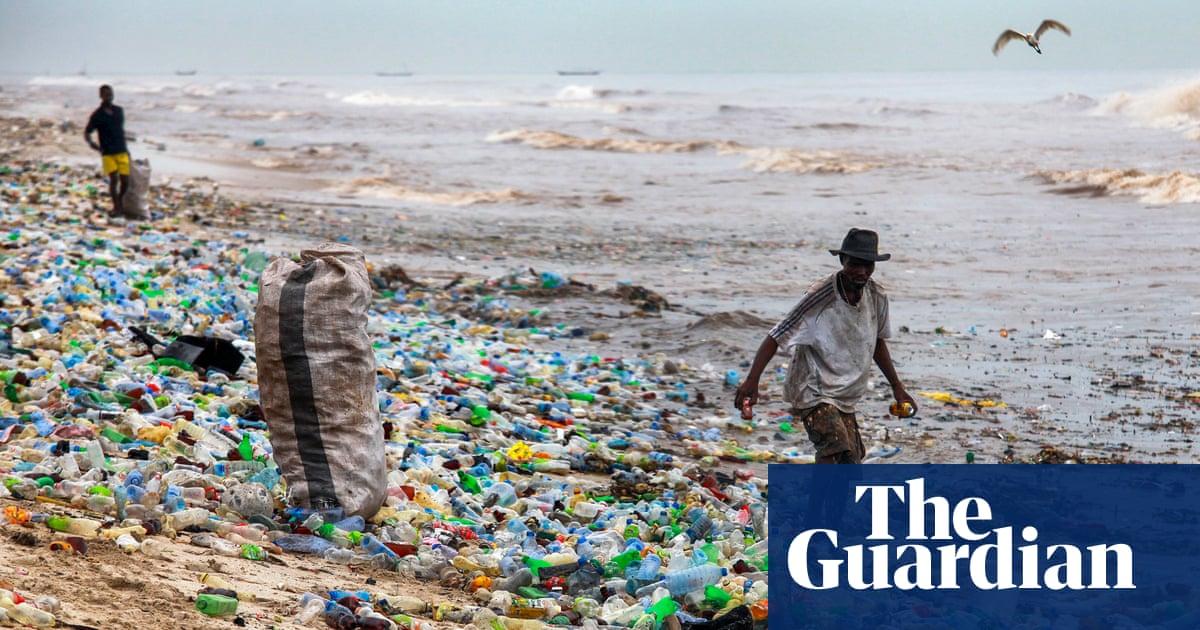 Throwaway Culture Has Spread Packaging Waste Worldwide Waste