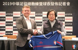 Lancaster coached at Arsenal Ladies, Portsmouth and Watford before moving to Asia.