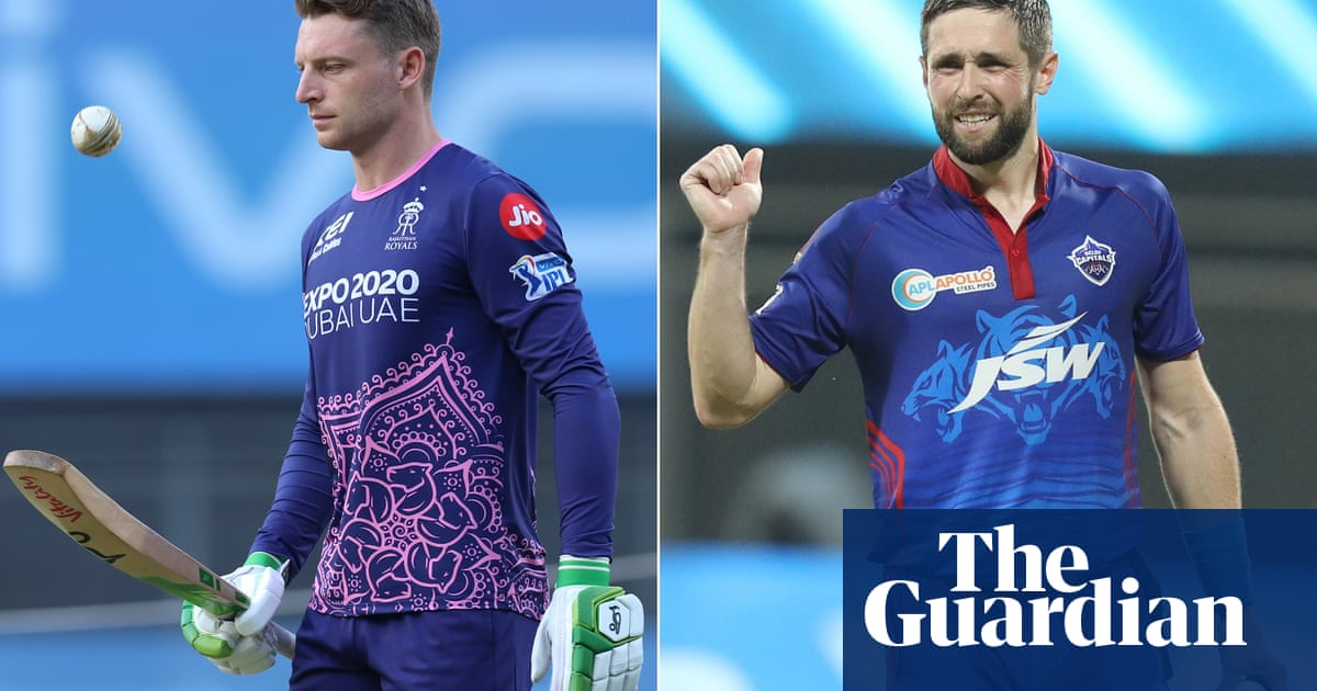England's IPL players will complete return from India on Thursday