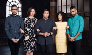 TV show The Feed has moved from SBS2 to SBS Viceland.