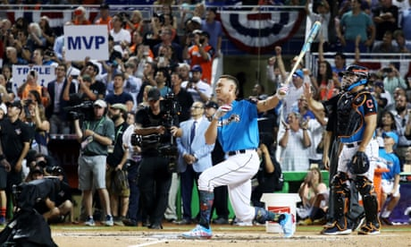 finest selection a0fbc e42a4 Aaron Judge: how the Yankees slugger could become baseball's ...