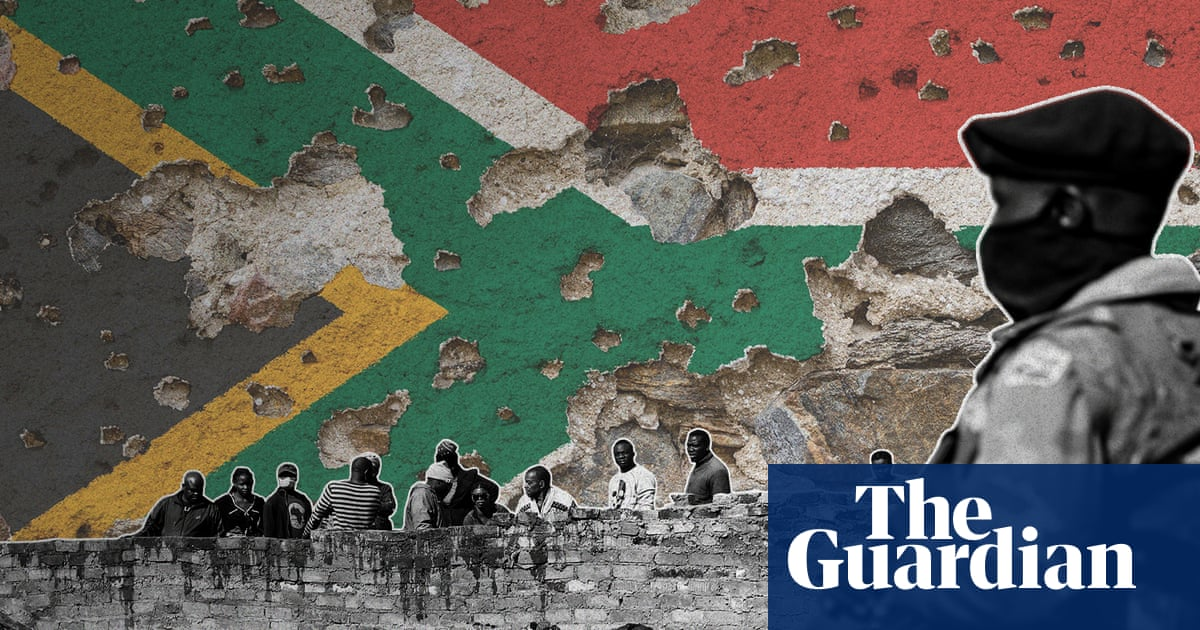 What sparked the mass violence in South Africa – video explainer