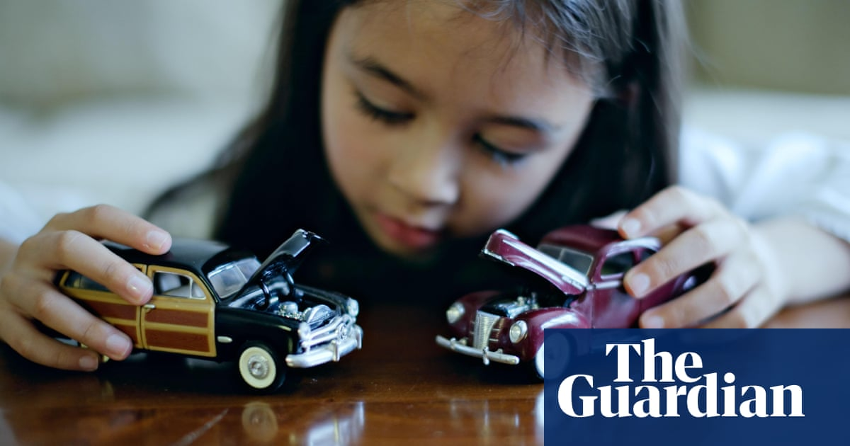1bacfb6f9d8 Are gendered toys harming childhood development  Research has found that  dividing children s ...