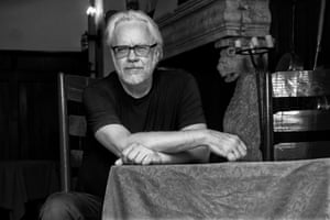 Tim Robbins in Venice in September.