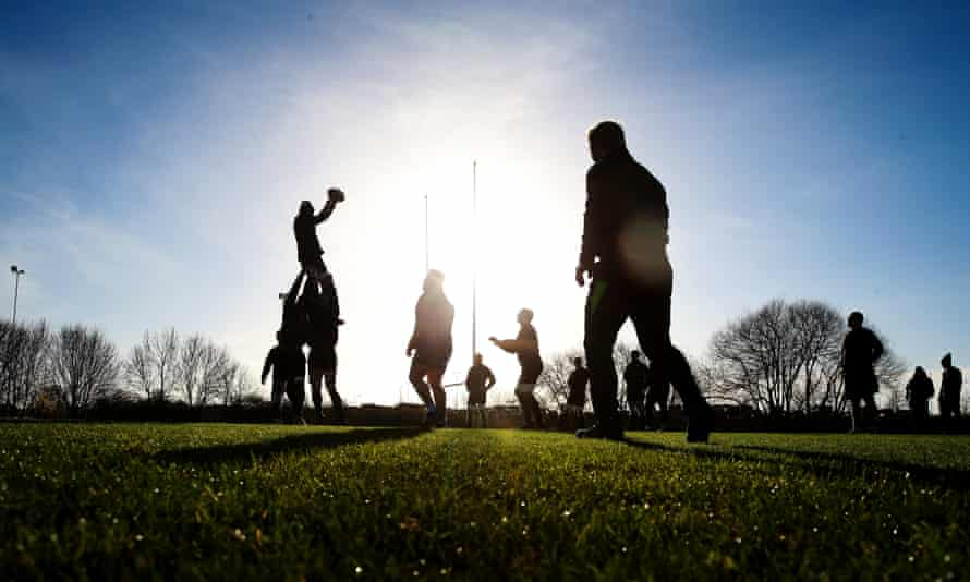 Rugby is facing up to dementia crisis.