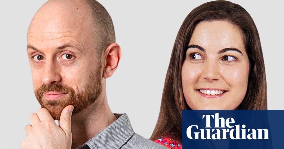 Blind date: 'Any awkward moments? When I guessed his age'