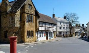 Sherborne, Dorset