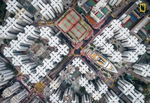 Walled City Kowloon