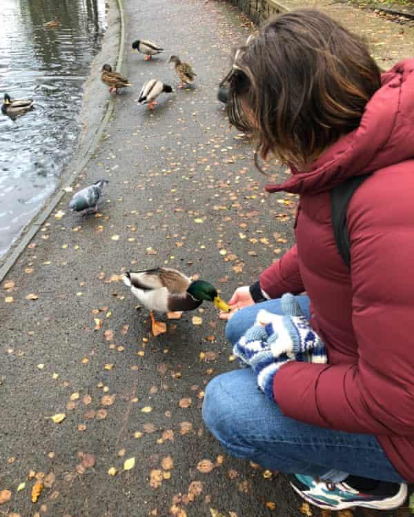 Mel, 27, from Glasgow, Scotland