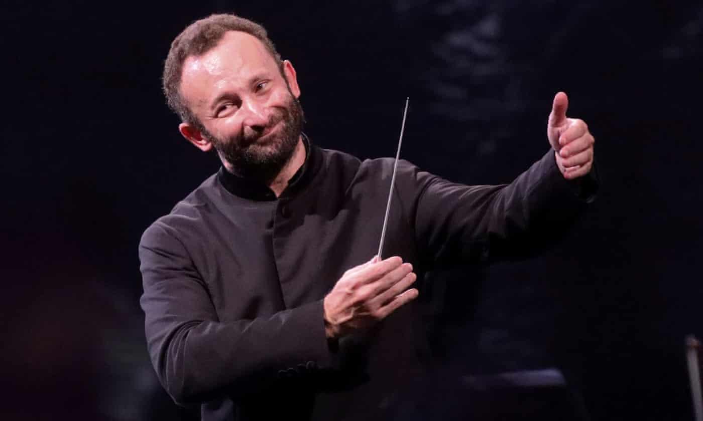 Berlin Philharmonic enters new era with Kirill Petrenko as its shy figurehead